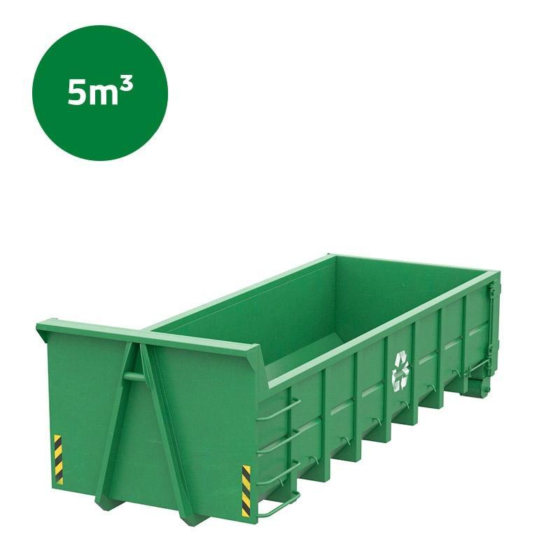 kontener 5m3